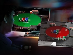 PartyPoker wants to launch its game client in Nevada and merge the pools with New Jersey