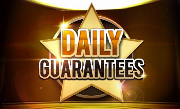 Daily Guarantees
