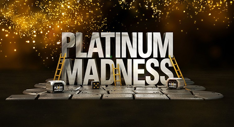 Platinum Madness на PokerStars