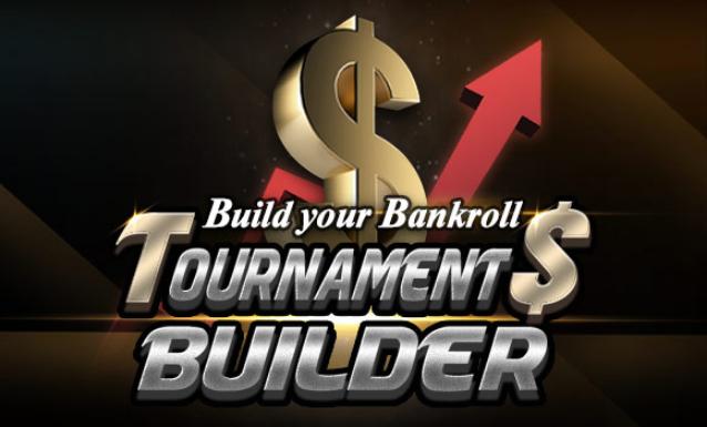 T$ Builder