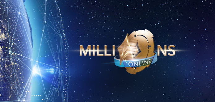 Partypoker MILLIONS Online 2020