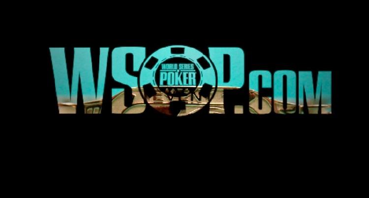 WSOP 2020 online events