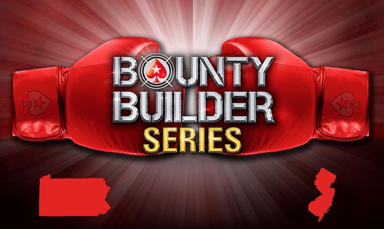 BountyBuilder в пулах Нью-Джерси и Пенсильвании