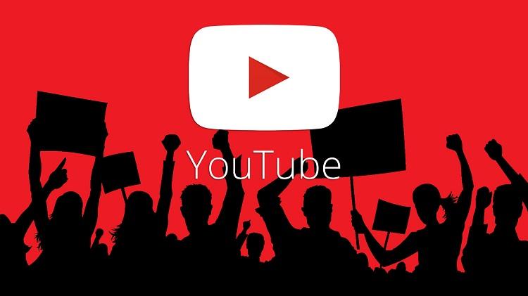Youtube 2020