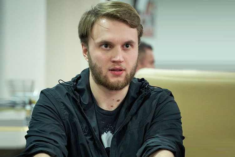 Віталій Кавколюк