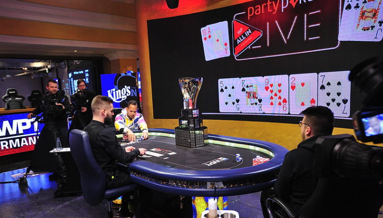 WPT Germany Main Event 2020
