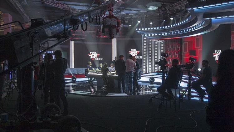 Poker show