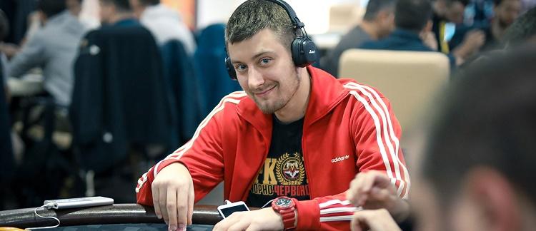 Антон Пилипенко