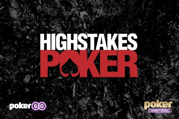 HighStakes Poker 2020