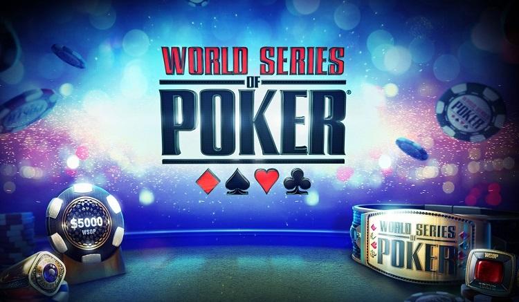 WSOP івенти за 1 500$