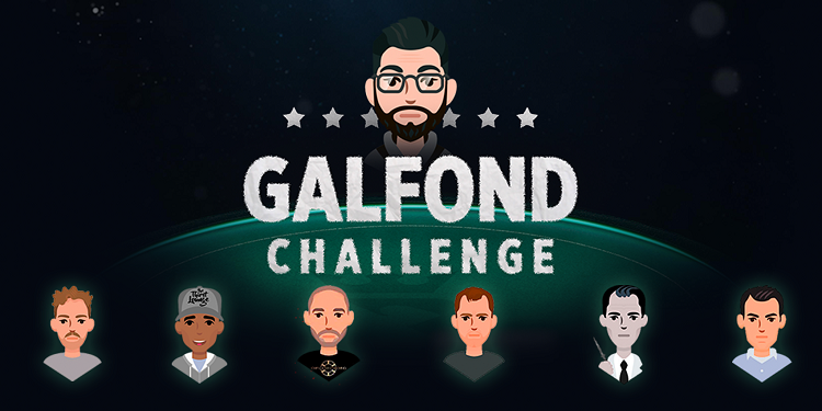 Galfond Challenge: Phil won another €100 000 back