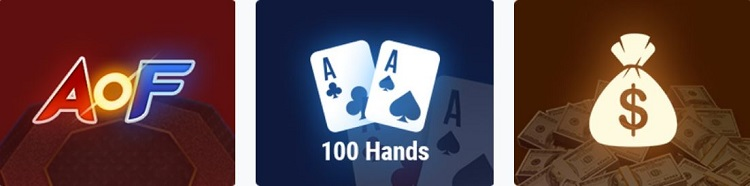 All-in or Fold promotion at GGPoker
