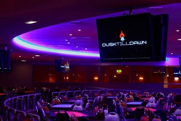 King's Casino and Dusk Till Dawn