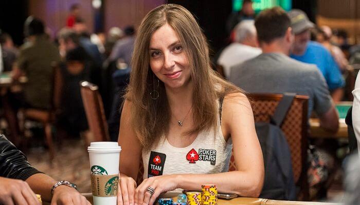 Maria Konnikova released the poker book