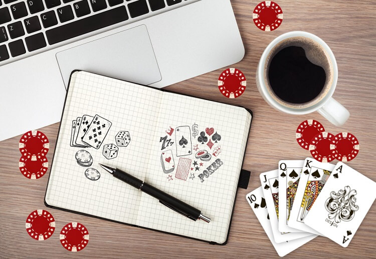 Poker from scratch