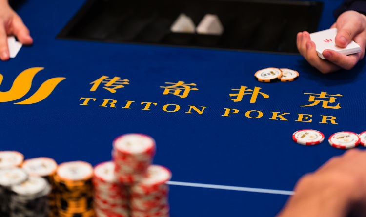Triton Poker cancels its series