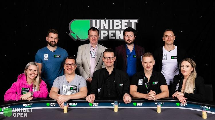 Unibet Open 2020