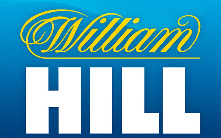 William Hill welcome package