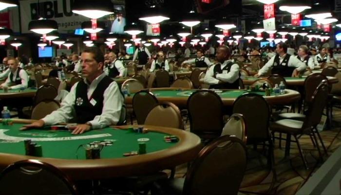 Фильм «Олл-ин: Фильм о покере»