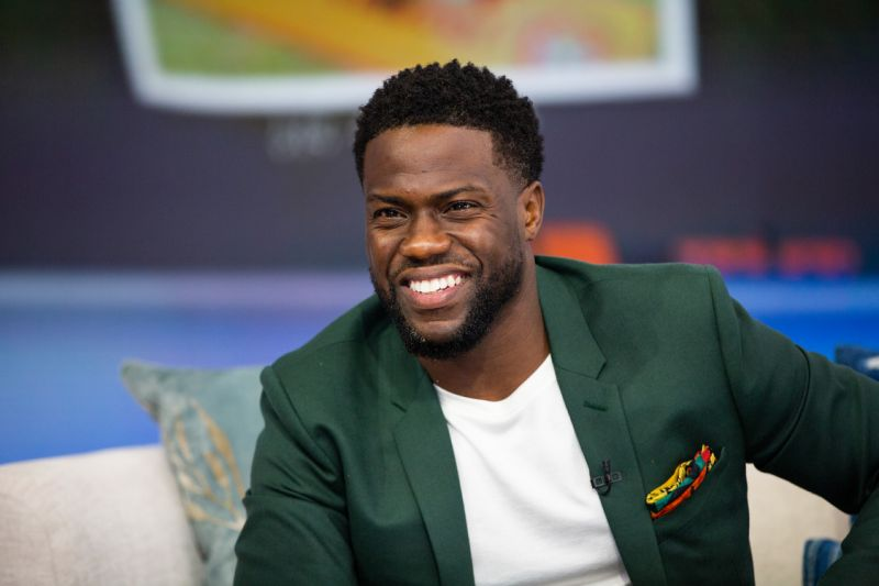 Kevin Hart PartyPoker