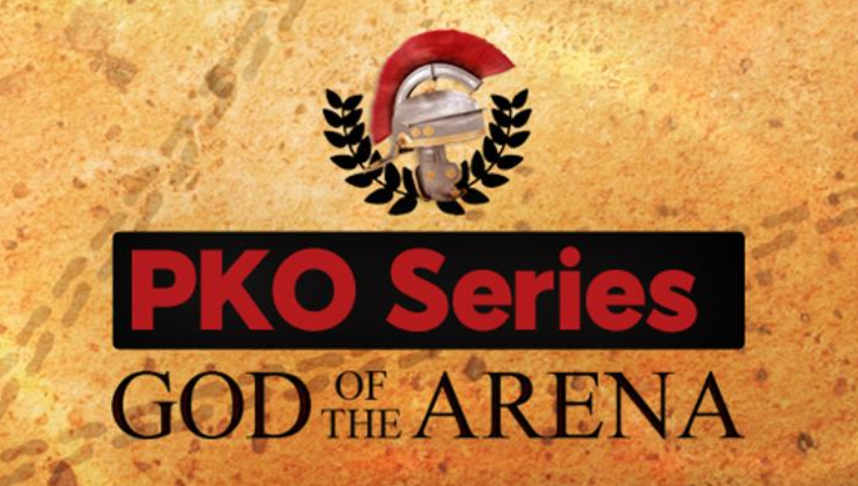 God of the Arena