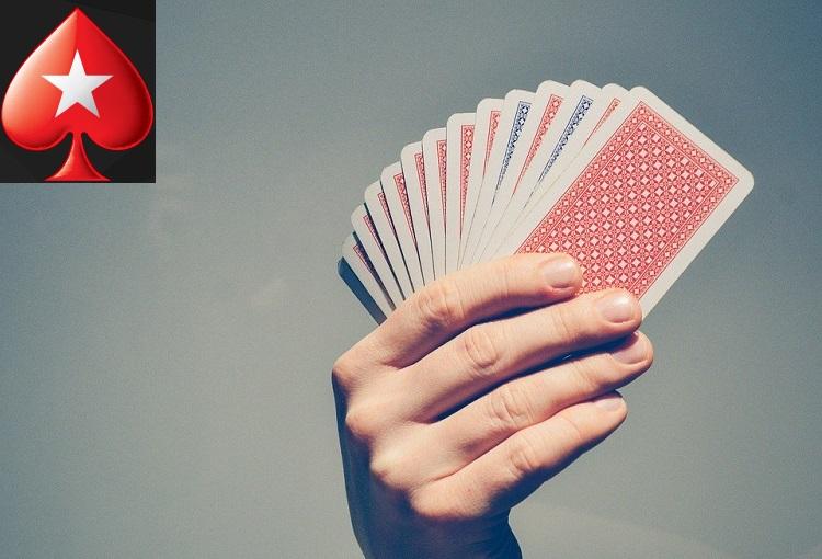 HH at PokerStars