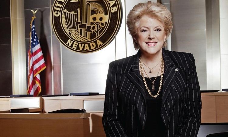 Las Vegas Mayor