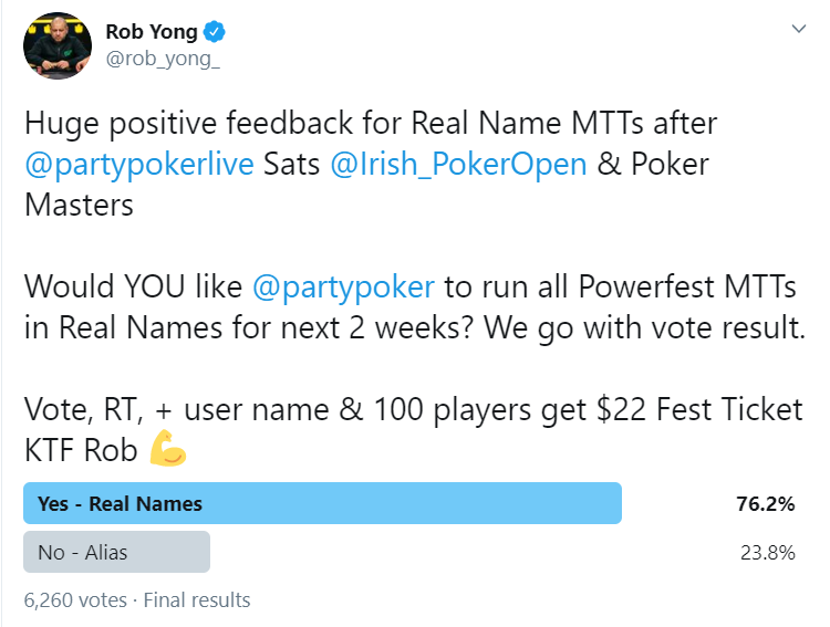 Rob Yong on Twitter