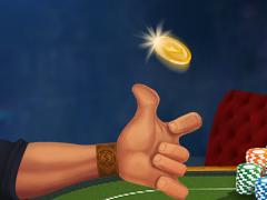 Chances no pôquer