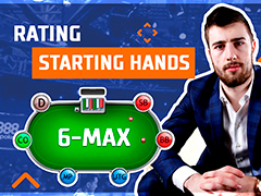 Starting hands rating