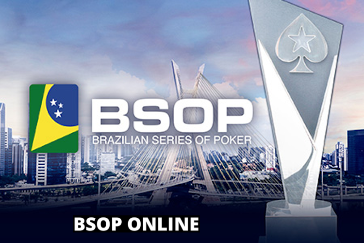 BSOP at PokerStars