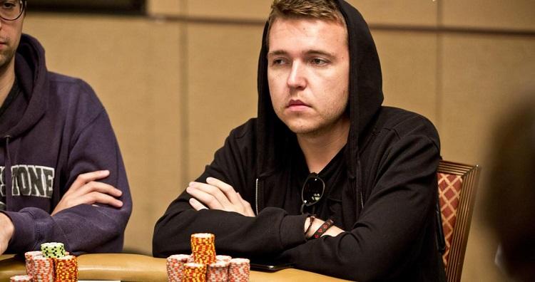 Кто нибудь выиграл в онлайн покер игровые аппараты vulcan