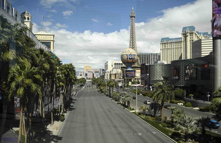 Сasinos in Las Vegas