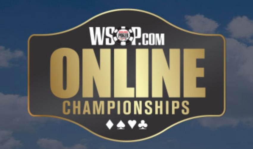 WSOP.com 2020
