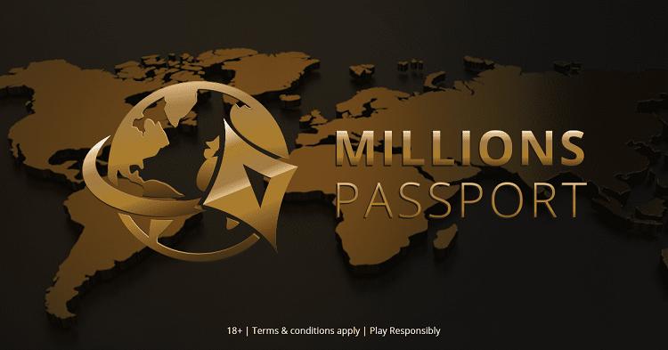 Millions Passport 2020
