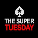 Super Tuesday: из коротыша в победители турнира