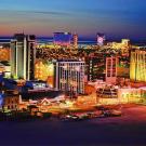 В Атлантик Сити закрываются казино