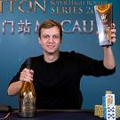Стефан Шиллхабель выиграл турнир суперхайроллеров Triton в Макао