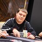 Андрей Котельников лидирует в Главном Событии PokerStars Festival Sochi