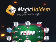 Обзор MagicHoldem