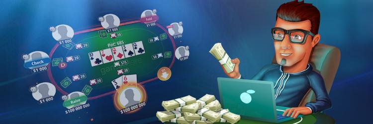 покер заработок 2021