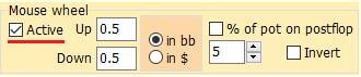 888caption ставки мышью