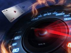 Стратегия игры в быстрый покер