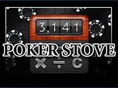 Обзор калькулятора PokerStove