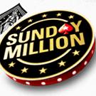 Результаты Sunday Million