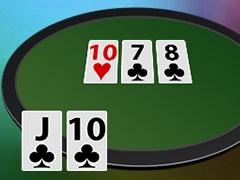 Одномастные коннекторы в покере