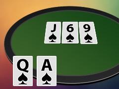 Натс (Nuts) в покере
