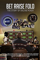 Бет Рейз Фолд: история онлайн-покера