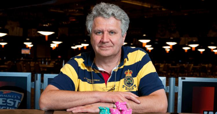 Константин Пучков в топе турнирных игроков России