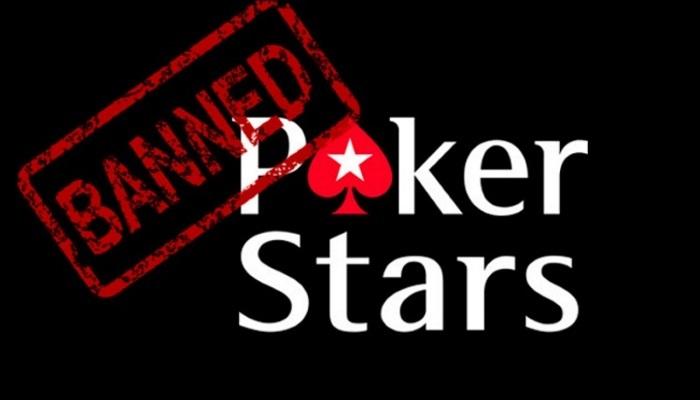 Регуляра забанили на PokerStars после по...